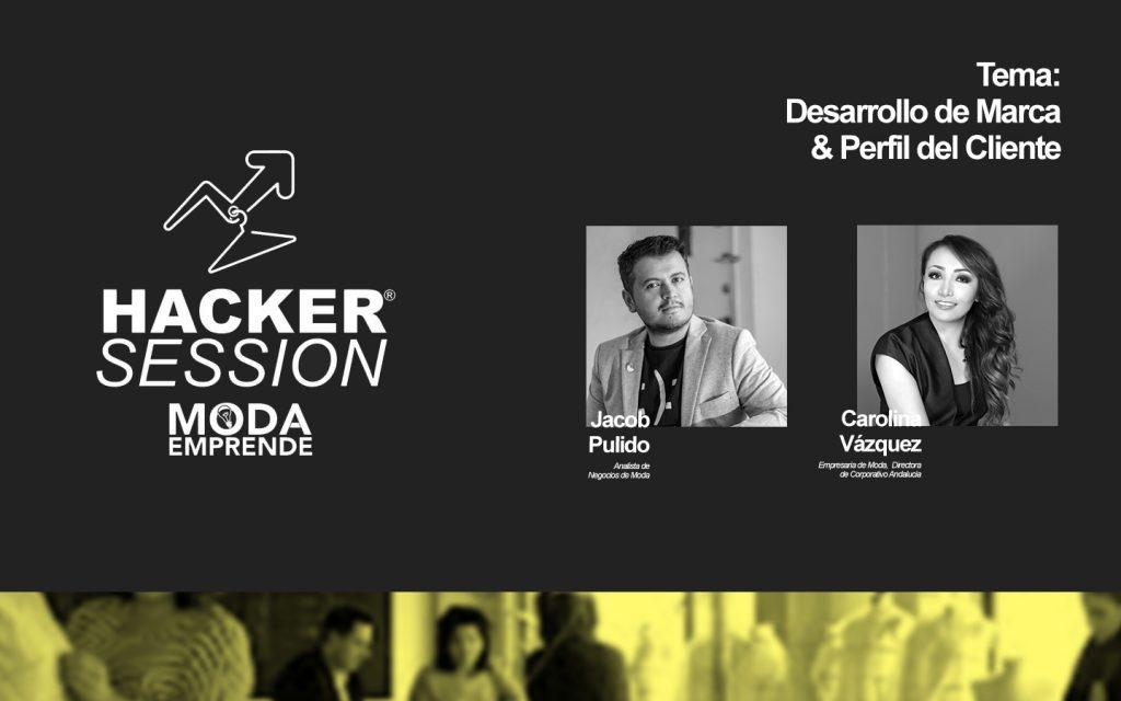01 – Hacker Session 01 – Desarrollo de Marca & Perfil de Cliente